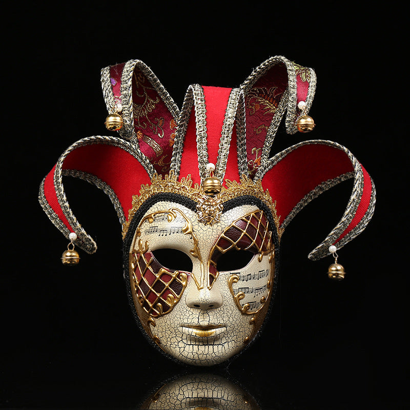 Venice Venetian masks costumes gifts for boyfriend
