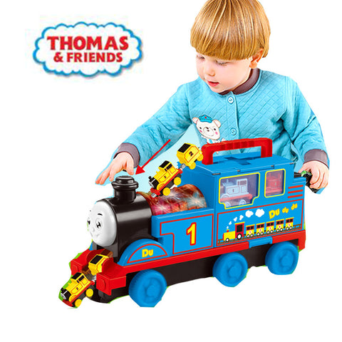 Thomas the train Friendly Toy for kids unique christmas gifts
