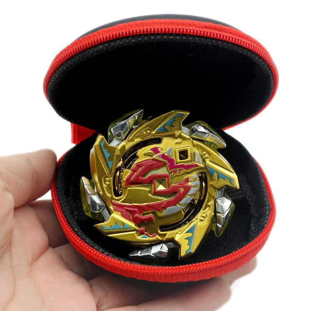 Beyblade Burst Toys Launcher with Bag christmas gifts ideas