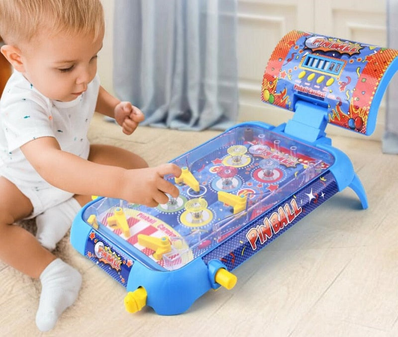 Children Pinball Games toys gifts for kids
