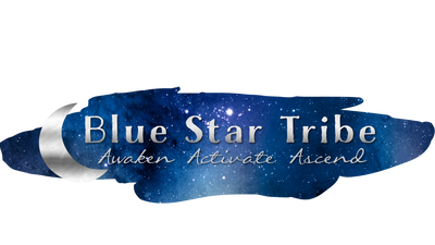Amy Carroll's Blue Star Tribe