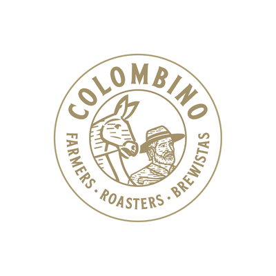 Colombino | farmers • roasters • brewistas |