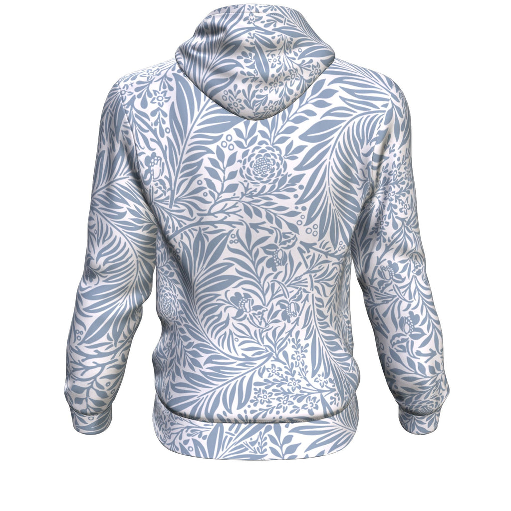 Christian AOP Hoodie - Faith, Hope, Love All Over Print Hoodie