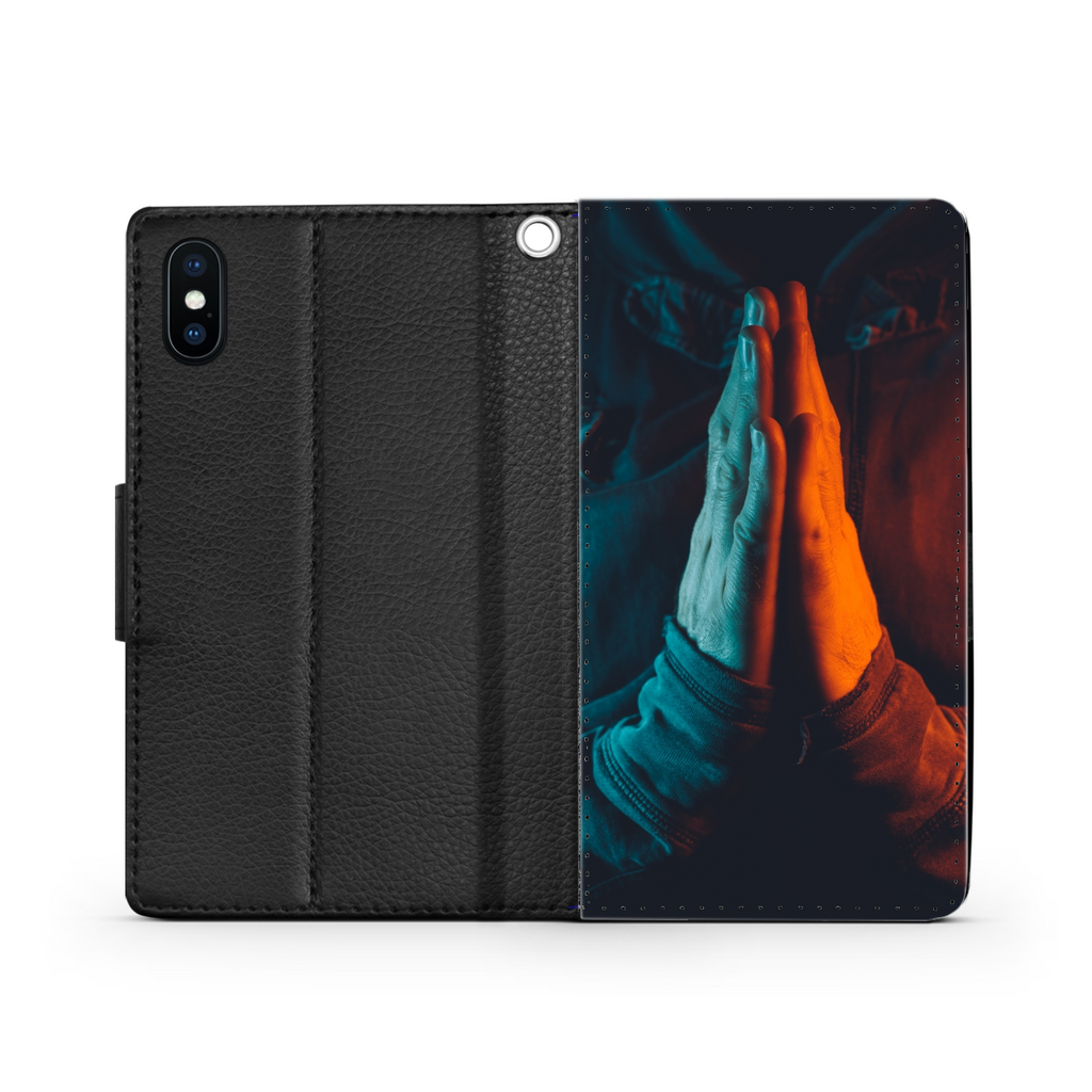 Christian Wallet Phone Case - Samsung Phone Case - Iphone Phone Case - Gift for Christians