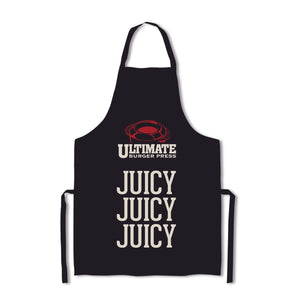 Ultimate Burger Press Apron
