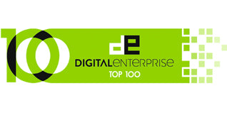 digital enterprise top 100 competition