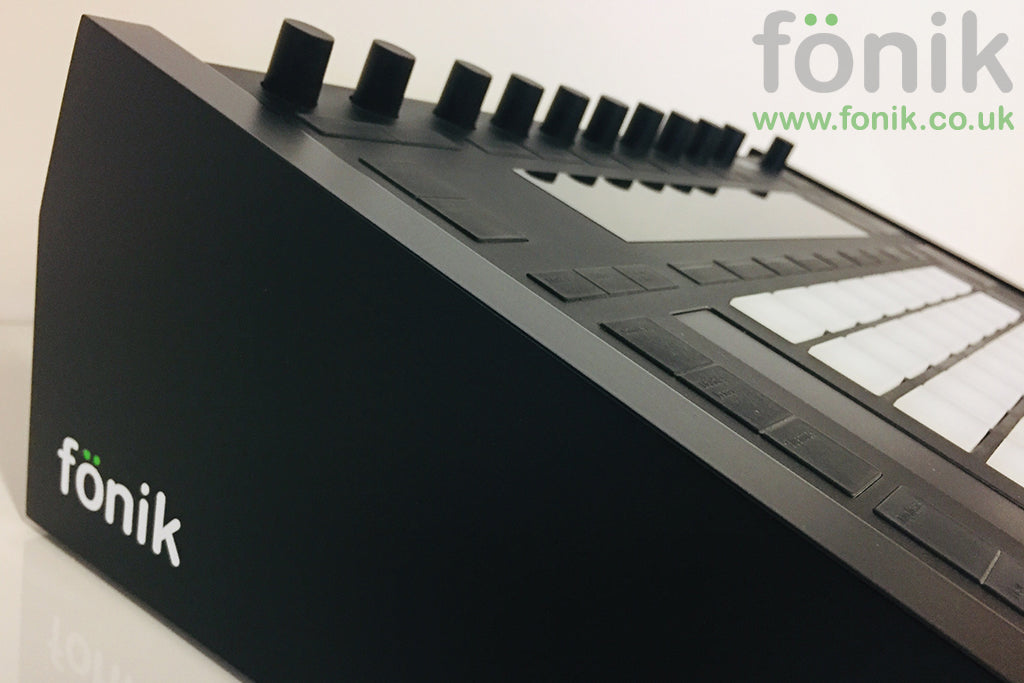 fonik stand for push 2 ableton live performance controller