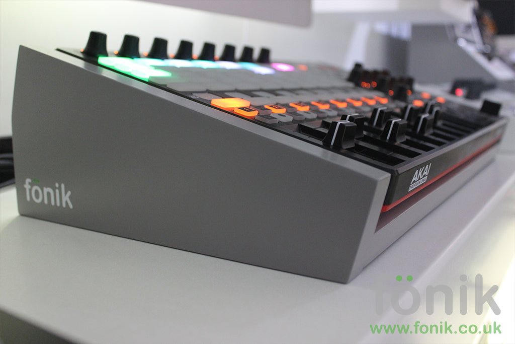 fonik stand for akai apc40mk2 ableton live controller
