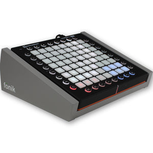Grey Fonik Stand For Novation Launchpad Pro
