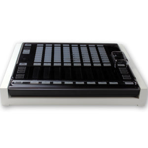 White Fonik Stand For Native Instruments Maschine Jam