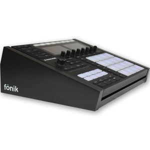 Black Fonik Stand For Native Instruments Maschine MK3