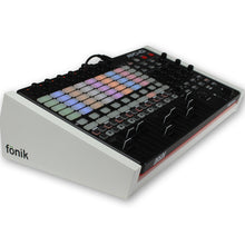Load image into Gallery viewer, White Fonik Stand For Akai APC40 MK2