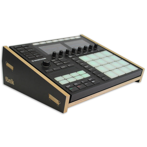 Self-Build Stand NI Maschine MK3 / +