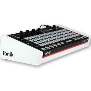fonik stand for akai fire in white