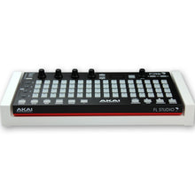 Load image into Gallery viewer, white fonik stand for akai fire front view