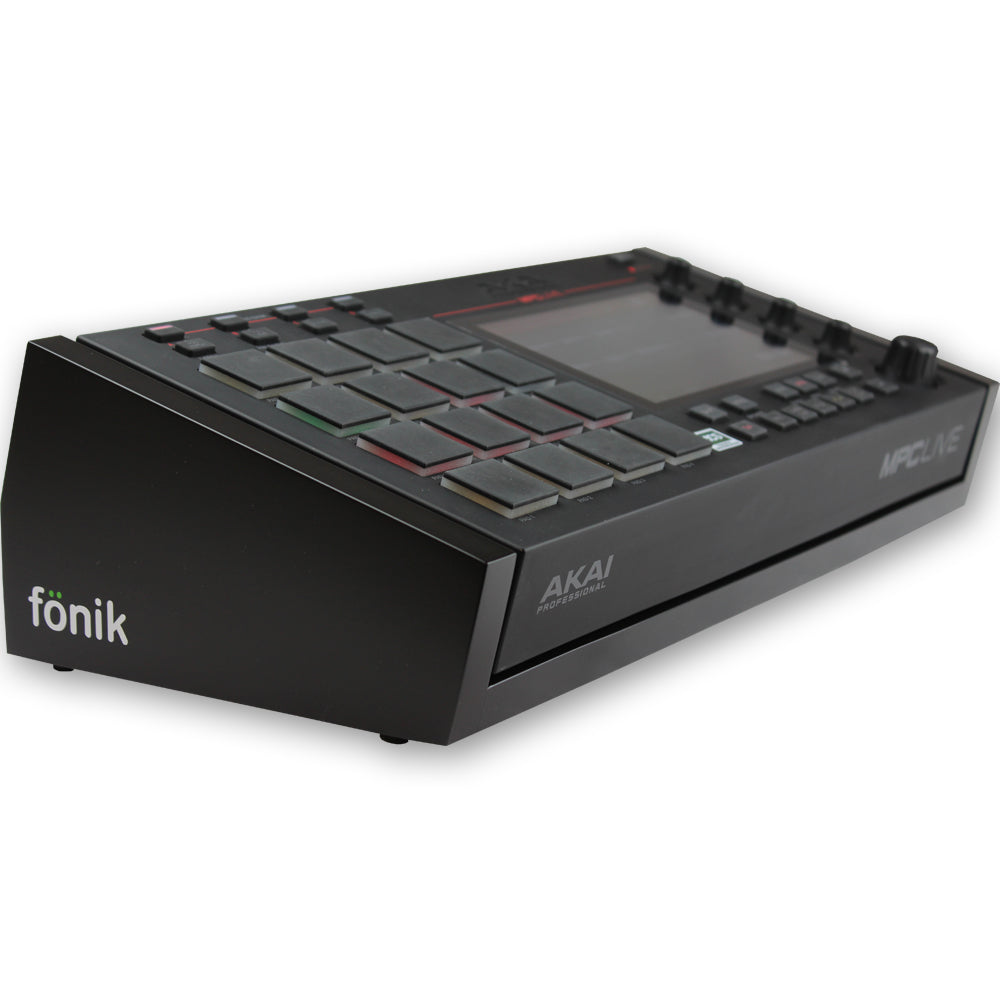 fonik stand for akai mpc live in black