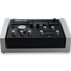 grey fonik stand for elektron analog heat front view