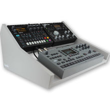 Load image into Gallery viewer, fonik stand for elektron multi setup up in grey
