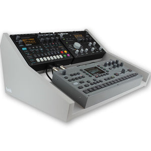 fonik stand for elektron multi setup up in grey