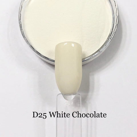 025 White Chocolate