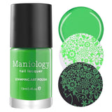 Maniology: Weekend Warrior Stamping Polish - 6pc Set