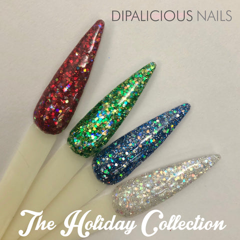 The Holiday Collection