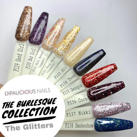 The Burlesque Collection - Act 2: The Glitters