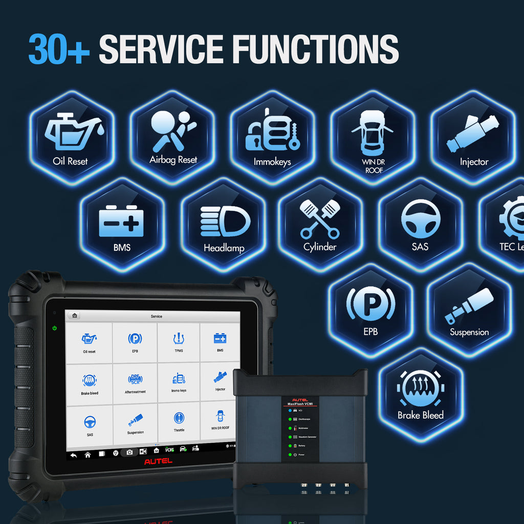 ms919 30+ services