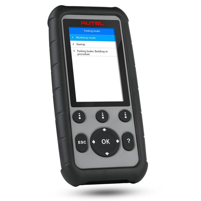Autel MaxiDiag MD806 Auto Diagnostic Tool ABS/SAS/EPB/BMS/Oil  Reset/Transmission as MD808