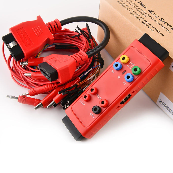Autel G-box2 with cable