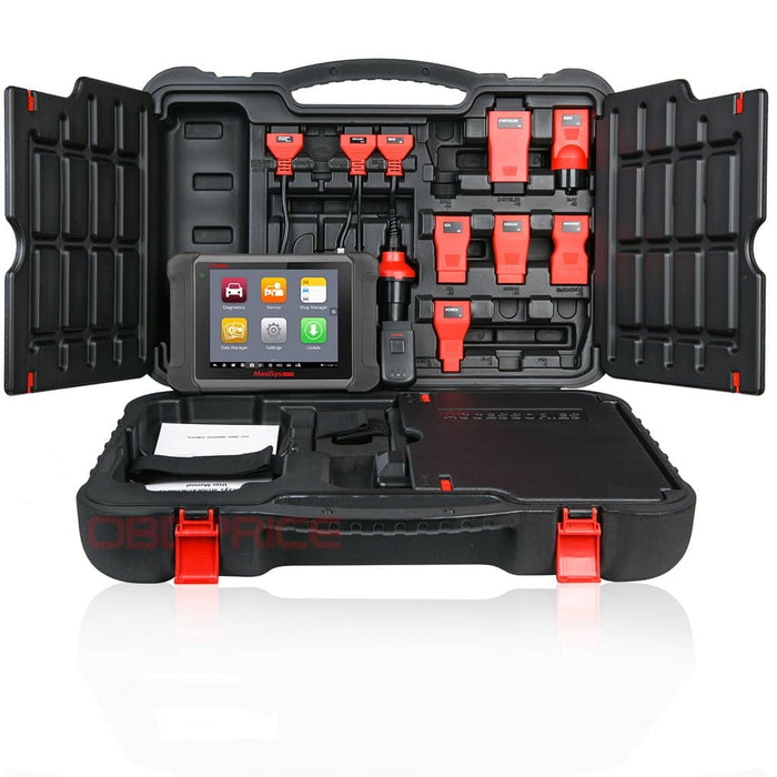 autel maxisys ms906bt whole package