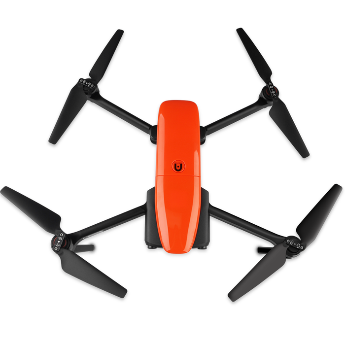 Autel Robotics EVO Drone Foldable Quadcopter 1080P 60FPS 4K Camera Three-Way Obstacle Avoidance Mini Quadcopter