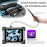 autel mv105 automotive Inspection Camera connect with maxisys tablet