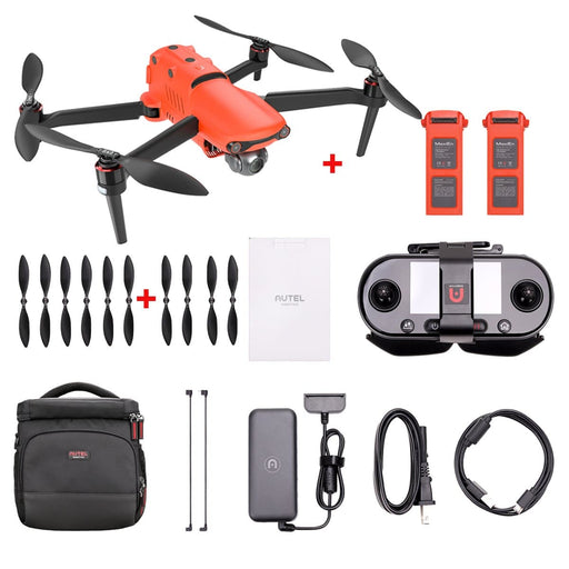 EVO II Pro Drone 3-Batteries Bundle