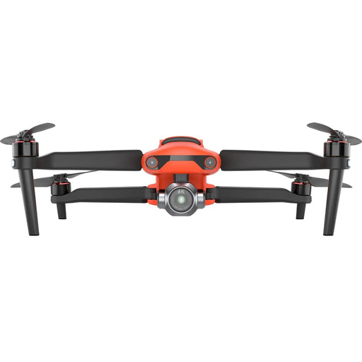 evo 2 drone front view
