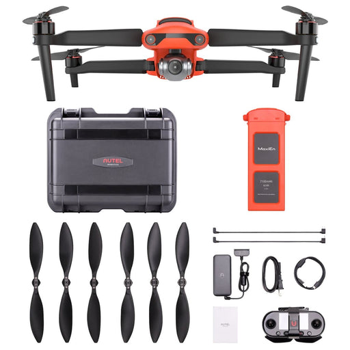 autel evo ii rugged kit