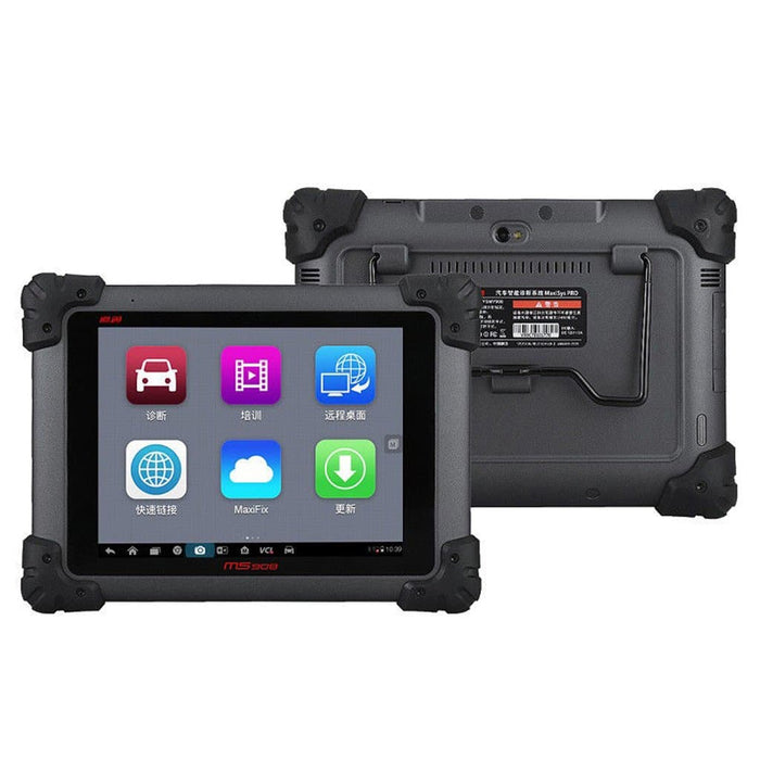 maxisys pro tablet