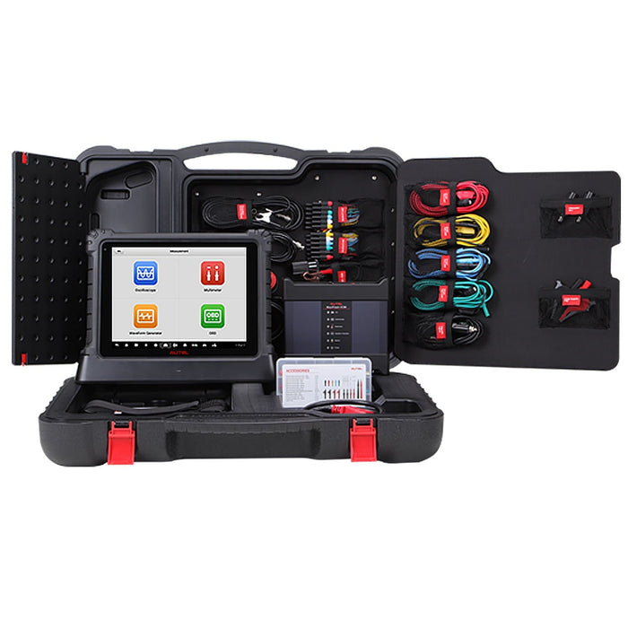 autel maxisys ultra package