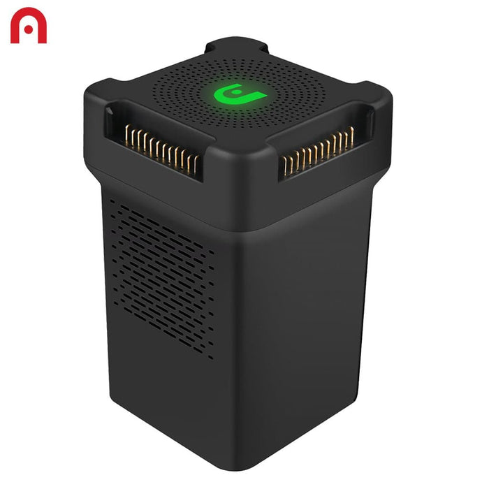 autel evo battery charging hub