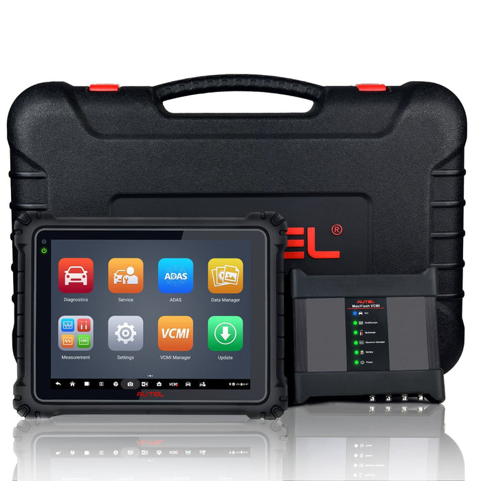 Autel MaxiSYS Ultra Diagnostic Tool with Advanced VCMI Upgraded Version of Maxisys Elite