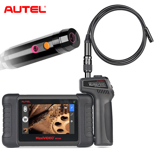 autel maxivideo mv500