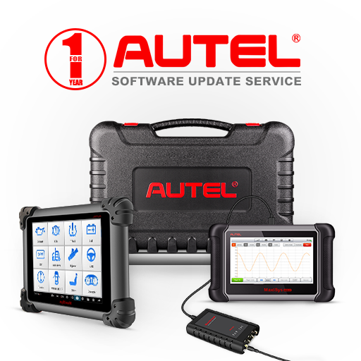 autel software update