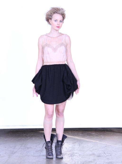Vietto Popper skirt