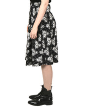 Load image into Gallery viewer, Vietto Wildflowers skirt