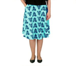 Vietto Wildflowers skirt