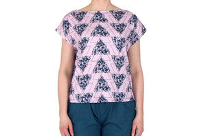 Vietto Wildflowers top, new colours