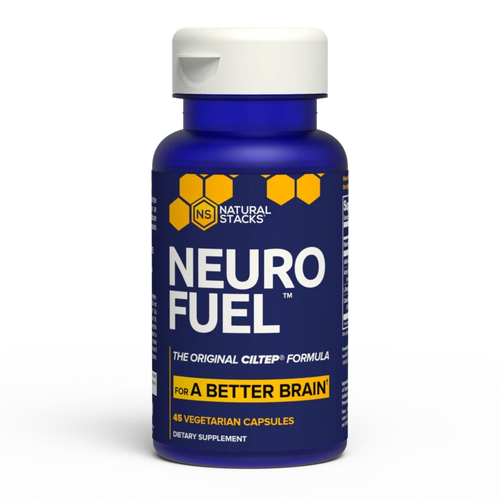 Neurofuel from Natural Stacks, available now in Austria and Germany