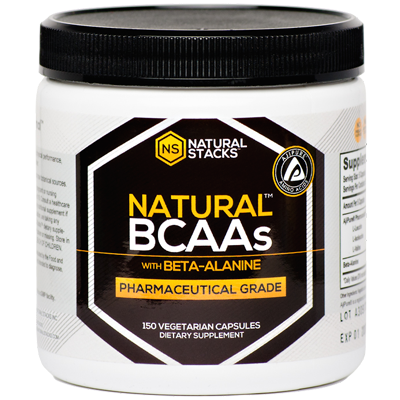 Natural BCAAs