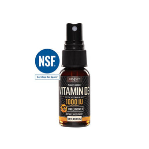 Onnit Vitamin D3 w/ Vitamin K2 Spray