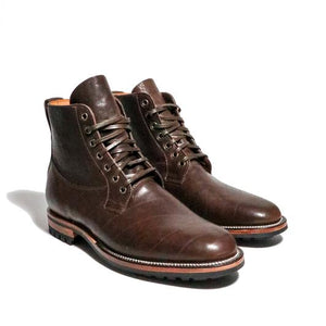 New Arrival | Viberg - Country Boot